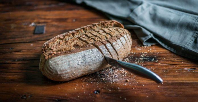 Así lucen los lustrosos panes de Levadura Madre.