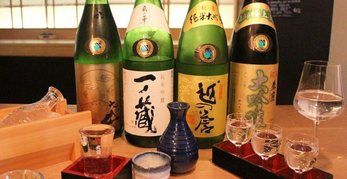Bienvenidos al fascinante mundo del sake.