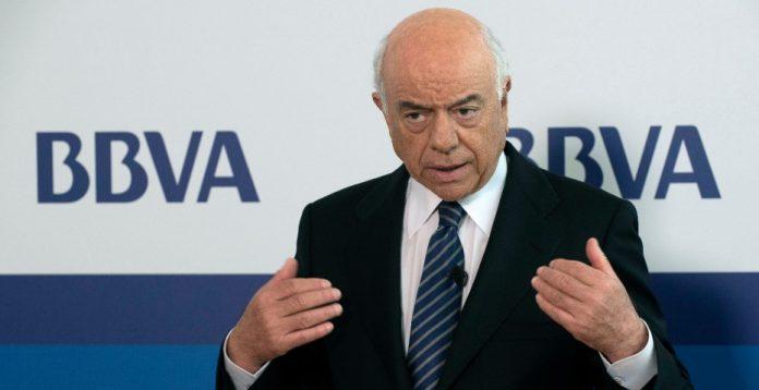 Francisco González ha conseguido su reelección como presidente de BBVA durante la junta general de accionistas de la entidad.