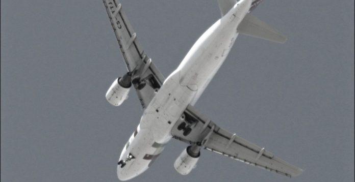 Inspección del Trabajo encuentra tripulantes irregulares en los aviones de Air Europa