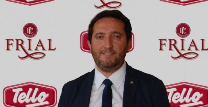 Paulino Tello Cano, Consejero Delegado del Grupo Tello