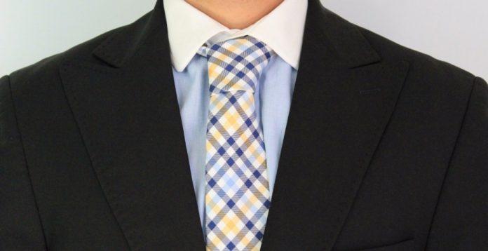 Esa corbata no le va a hacer demasiada ilusión a tu padre