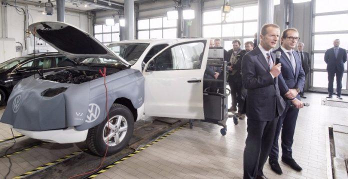La cifra de vehículos afectados en España por el fraude de las emisiones asciende a 700.000