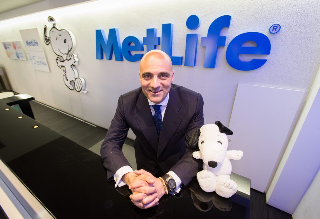Metlife - Oscar Herencia  15
