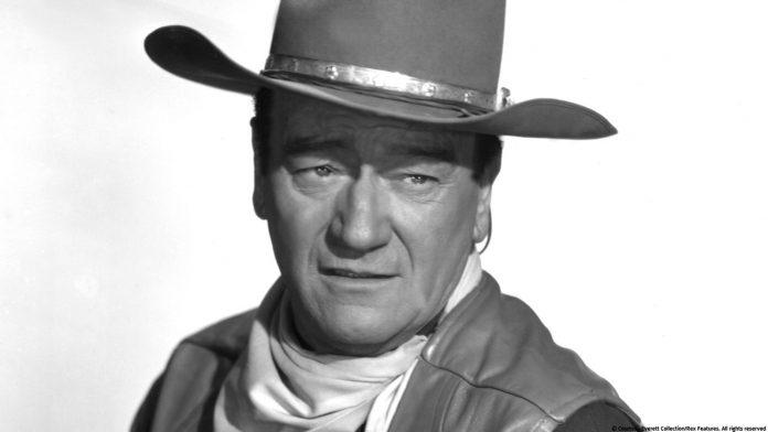 Las cinco películas de John Wayne que no te puedes perder