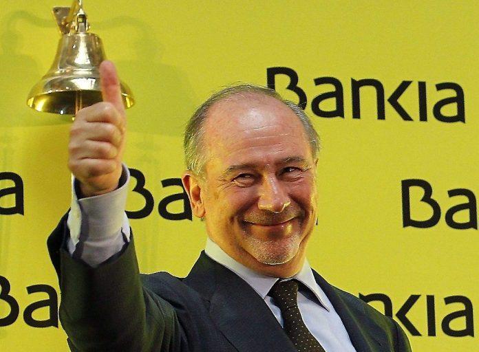 Bankia salida a bolsa