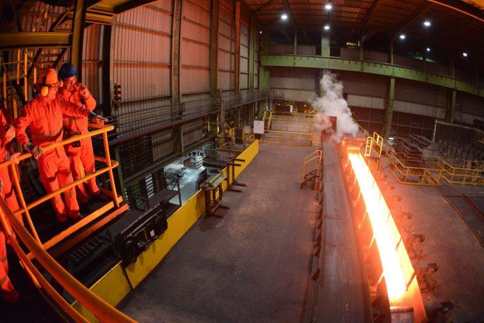 Multa de 54 millones para varias siderúrgicas del grupo Celsa