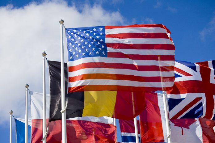 TTIP banderas