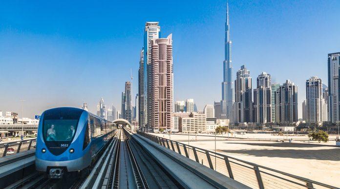 Acciona ampliará el metro de Dubai por 2.600 millones