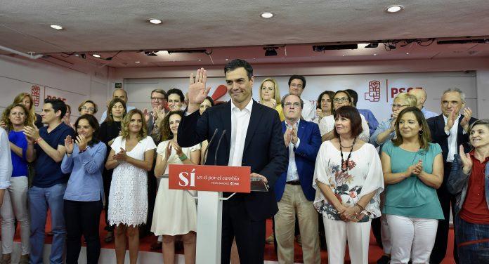 Pedro Sánchez elecciones comparecencia