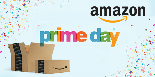 Amazon se suma a las rebajas de verano con su Prime Day