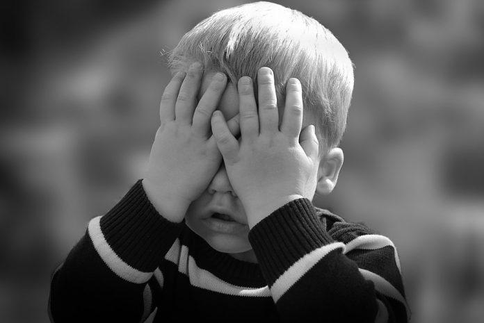 Casi la mitad de los niños no quiere ser político de mayor