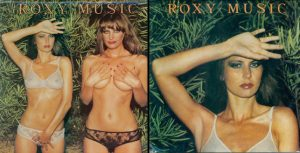 Roxy Music - Country Life (1974)