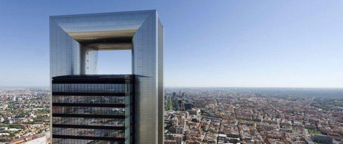 torre foster inmobiliaria