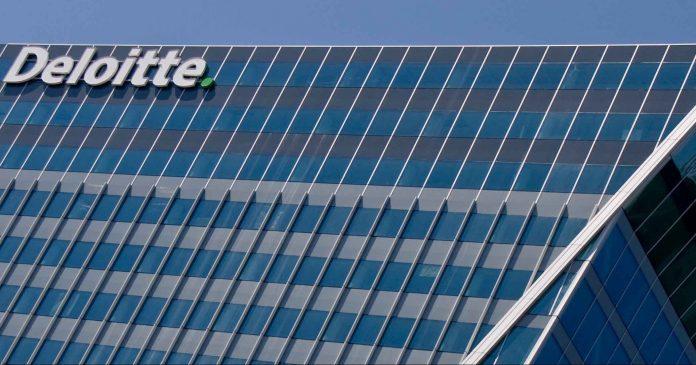 Deloitte auditoras banca inversión Banco Santander