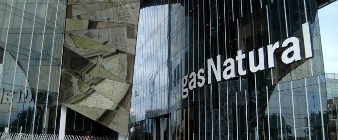 gas natural sede
